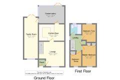 Floorplan 1 of 1 for 31 Lilliput Court