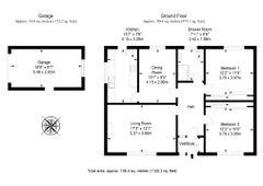 Floorplan 1 of 1 for 3 Lammermuir Place