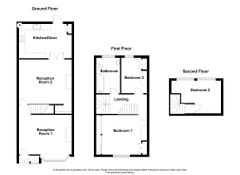 Floorplan 1 of 1 for 130 Briercliffe Road