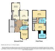 Floorplan 1 of 1 for 60 Oakhurst Drive
