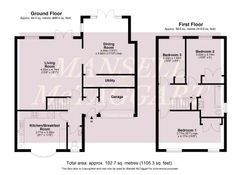 Floorplan 1 of 1 for 20 Mallard Place