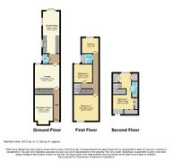 Floorplan 1 of 1 for 3 Highbury Road