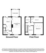 Floorplan 2 of 2 for 60 Swale Drive