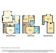 Floorplan 1 of 1 for 230 Frimley Road