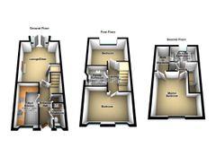 Floorplan 1 of 1 for 23 Primrose Drive