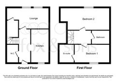 Floorplan 1 of 1 for 10 Meadowsweet Lane