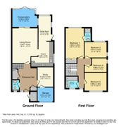 Floorplan 1 of 1 for 7 Silver Tree Close