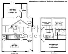 Floorplan 1 of 1 for 28 Neville Road