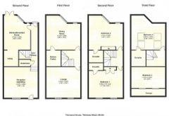 Floorplan 1 of 5 for 3 The Chapmans, Tilehouse Street