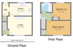Floorplan 1 of 1 for 41 Carholme Avenue