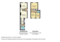 Floorplan 1 of 1 for 40 Manby Street