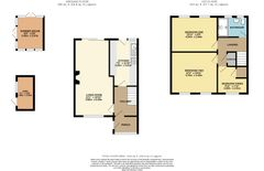 Floorplan 1 of 1 for 16 Raleigh Avenue