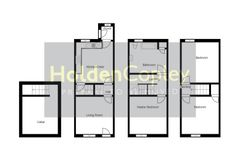 Floorplan 1 of 1 for 15 Sherbrook Terrace