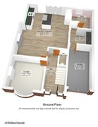 Floorplan 2 of 2 for 185 Uttoxeter Road