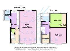 Floorplan 1 of 2 for 190 Greasley Road