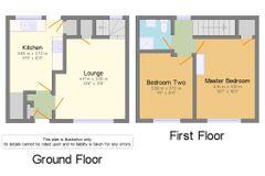 Floorplan 1 of 1 for 509 Maidstone Road