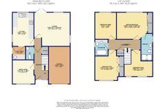 Floorplan 1 of 1 for 2 Crown Gardens