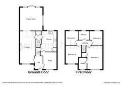 Floorplan 1 of 1 for 2 Fairfield Link