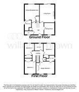 Floorplan 2 of 2 for 2 Wilson Road