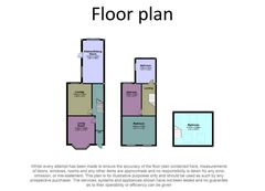 Floorplan 1 of 1 for 8 Ash Grove