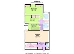 Floorplan 1 of 1 for 15 Lodge Close