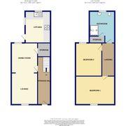Floorplan 1 of 1 for 47 William Street
