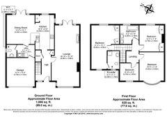 Floorplan 1 of 1 for 56 Kingswood Road