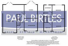 Floorplan 1 of 1 for 4 Chetwynd Avenue