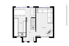 Floorplan 1 of 2 for 223 Ball Road