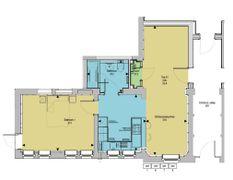 Floorplan 1 of 1 for 1 Bath Road