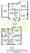 Floorplan 1 of 1 for Mynd Side, Cotwall Road
