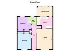 Floorplan 1 of 1 for 8 Westaway Park