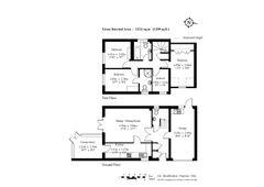 Floorplan 1 of 1 for 2, Holmden Court, High Street