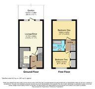 Floorplan 1 of 1 for 15 Highridge Park