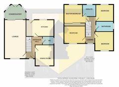 Floorplan 1 of 1 for 17 Healey Close