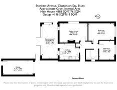 Floorplan 1 of 1 for 53 Stonham Avenue