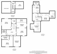 Floorplan 1 of 1 for Birch Rise, Manor Glade