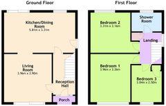 Floorplan 1 of 1 for 6 Parklands
