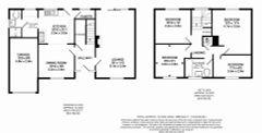Floorplan 1 of 4 for 9 Cheviot Way