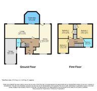 Floorplan 1 of 1 for 3 Blackberry Grove