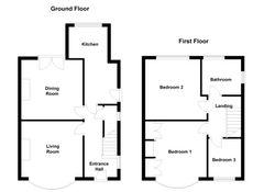 Floorplan 1 of 1 for 1 Cyprus Mount