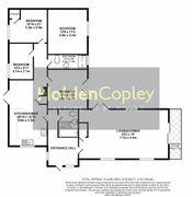 Floorplan 1 of 1 for 4 Thieves Wood Lane