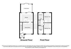 Floorplan 1 of 1 for 7 Talbot Fields