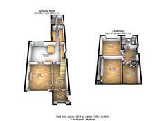 Floorplan 2 of 2 for 8 Parklands