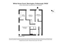 Floorplan 1 of 1 for 18 White Horse Court