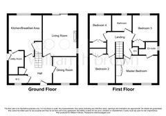 Floorplan 1 of 2 for 2 Wilson Road