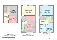 Floorplan 1 of 1 for 16 Silvanus Jenkin Avenue