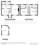 Floorplan 1 of 2 for 10 Wensley Road