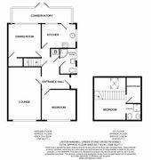 Floorplan 1 of 2 for Linton, Windmill Green