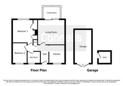 Floorplan 1 of 1 for 12 Holders Road